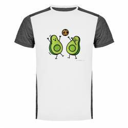 Camiseta  Aguacate Balonmano