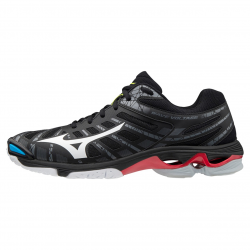 Mizuno Shoe Wave Voltage